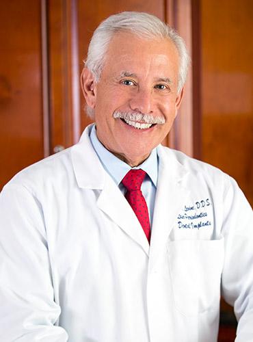 , About Dr. Levine, Tongue Tie Center