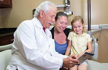 , Treatment for Children & Adults, Tongue Tie Center