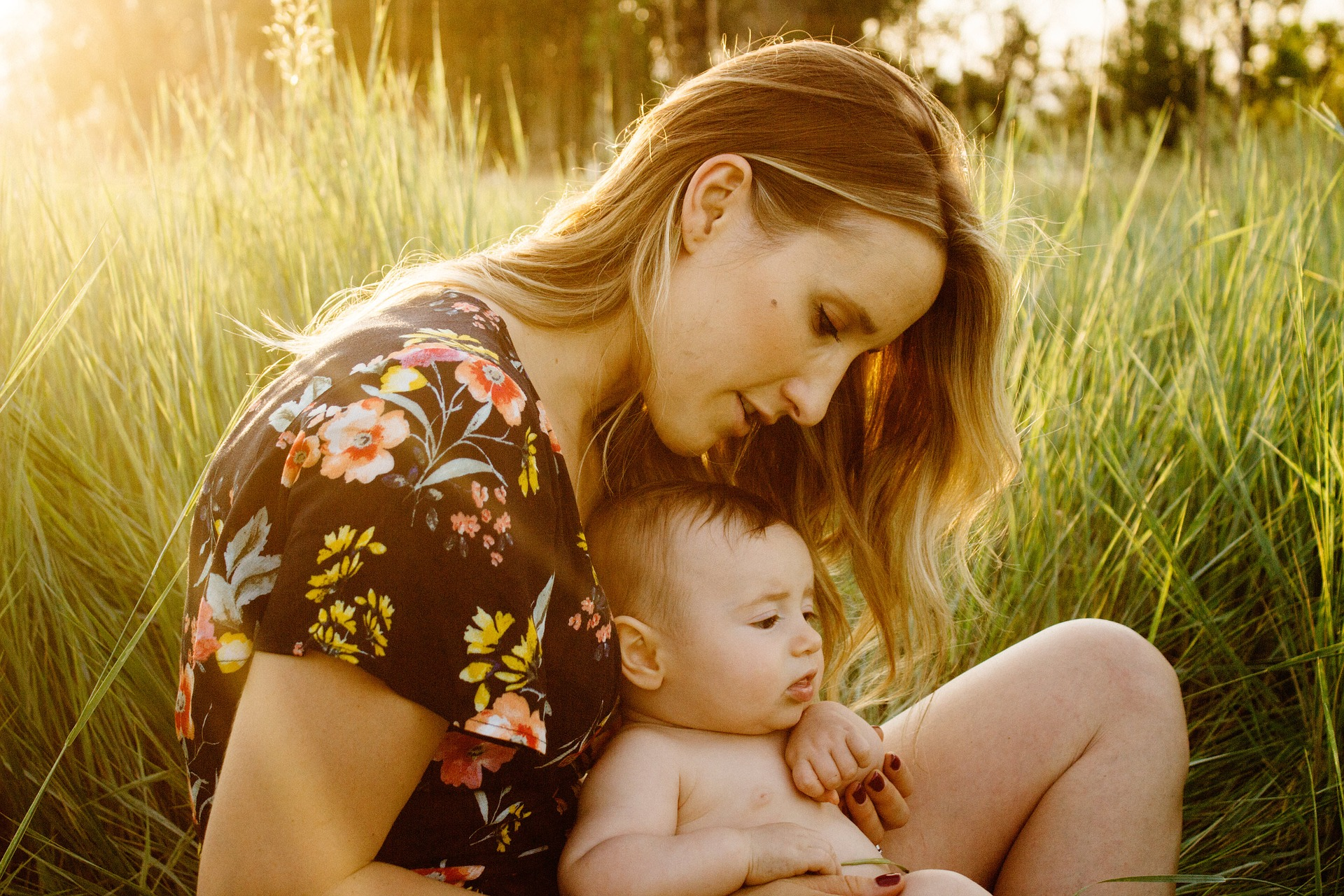 , The Joys and Pains of Breastfeeding, Tongue Tie Center, Tongue Tie Center