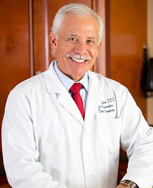 Dr. Levine