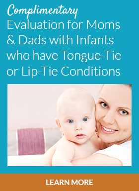 , Tongue-Tie and Lip-Tie Treatment for Babies, Tongue Tie Center, Tongue Tie Center
